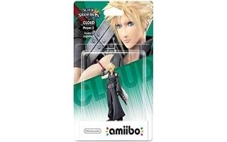 Deze amiibo is gebaseerd op een van Clouds kostuums in <a href = https://www.mariowii-u.nl/Wii-U-spel-info.php?t=Super_Smash_Bros_for_Wii_U>Super Smash Bros</a>.
