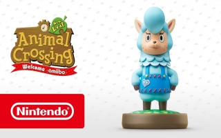 Cyrus - Animal Crossing Collection: Afbeelding met speelbare characters