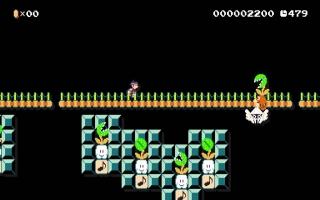 De Dark Pit amiibo unlockt een kostuum in <a href = https://www.mariowii-u.nl/Wii-U-spel-info.php?t=Super_Mario_Maker>Super Mario Maker</a>.