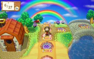 Gebruik de Digby amiibo om als hem te spelen in <a href = https://www.mariowii-u.nl/Wii-U-spel-info.php?t=Animal_Crossing_amiibo_Festival>Animal Crossing: amiibo festival</a>!
