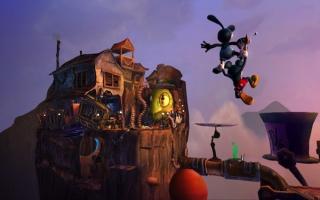 Voor de grote Disneyfans zijn er een hoop verwijzingen naar films te ontdekken.