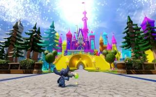 Er zijn ook nieuwe Disney-klassiekers toegevoegd, zoals Stitch.