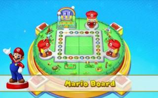 Ook in <a href = https://www.mariowii-u.nl/Wii-U-spel-info.php?t=Mario_Party_10>Mario Party 10</a> werkt de Dr. <a href = https://www.mariowii-u.nl/Wii-U-spel-info.php?t=Mario_Nr_1_-_Super_Smash_Bros_series>Mario amiibo</a> als de normale Mario amiibo!