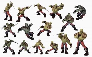 afbeeldingen voor Drax - Disney Infinity 2.0