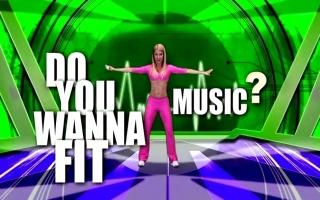 Dans op liedjes en maak je zelf per pasje een stukje fitter!