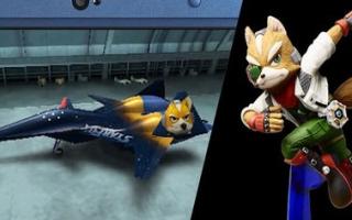 Ook op de Nintendo 3DS is de Fox-amiibo te gebruiken in <a href=https://www.mario3ds.nl/Nintendo-3DS-spel.php?t=Ace_Combat_Assault_Horizon_Legacy_Plus>Ace Combat: Assault Horizon Legacy +</a>.