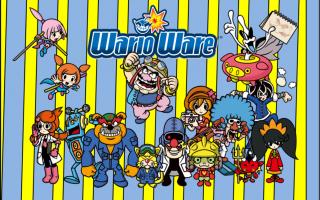 Speel met Wario, Mona en de rest van de WarioWare-gang in Wario's nieuwste plan om rijk te worden!