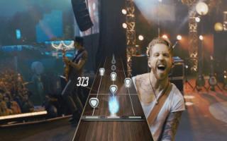 Dankzij de nieuwe optie GHTV is het mogelijk om voor een live publiek te spelen.