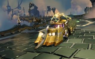afbeeldingen voor High Volt - Skylanders SuperChargers