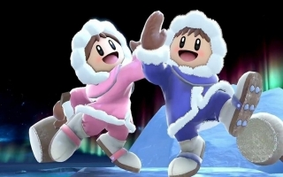 De Ice Climbers zijn terug van weggeweest in Super Smash Bros. Ultimate!