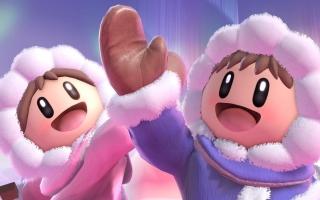 De blauwe is Popo, de roze is Nana! Samen vormen zij een iconisch duo.