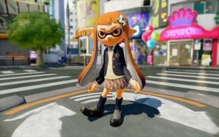 Het Schoolgirl-kostuum kun je ook alleen met deze Amiibo krijgen!