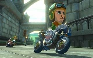 Deze amiibo werkt in alle andere games als een normale Link-amiibo, zoals in <a href = https://www.mariowii-u.nl/Wii-U-spel-info.php?t=Mario_Kart_8>Mario Kart 8</a>!