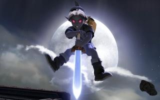 Jonge Link werd geïntroduceerd in <a href = https://www.mariowii-u.nl/Wii-U-spel-info.php?t=Super_Smash_Bros_for_Wii_U>Super Smash Bros</a>. Melee, maar kwam tot Ultimate nooit meer terug..