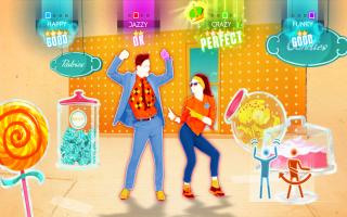 afbeeldingen voor Just Dance 2014