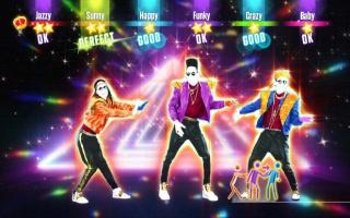 Speel dit spel met vrienden en familie en dans ze eruit!