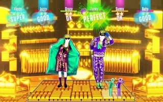 Just Dance 2018: Screenshot