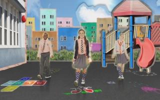 School, de favoriete plek van ieder kind!