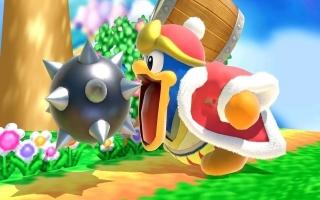 King Dedede doet ook mee in Super Smash Bros. Ultimate.