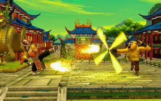 afbeeldingen voor Kung Fu Panda: Showdown of Legendary Legends