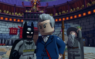 LEGO Dimensions plaatjes