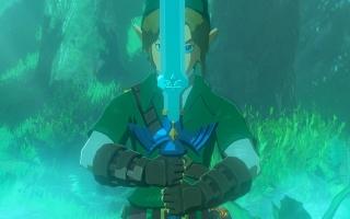 Verkrijg een speciaal Ocarina of Time-kostuum in <a href = https://www.mariowii-u.nl/Wii-U-spel-info.php?t=The_Legend_of_Zelda_Breath_of_the_Wild>The Legend of Zelda: Breath of the Wild</a>.