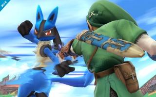 Gebruik deze amiibo om te vechten tegen Lucario in <a href = https://www.mariowii-u.nl/Wii-U-spel-info.php?t=Super_Smash_Bros_for_Wii_U>Super Smash Bros</a>. voor Wii U en 3DS.