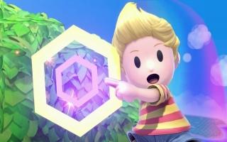 Lucas verschijnt ook in Super Smash Bros. Ultimate.