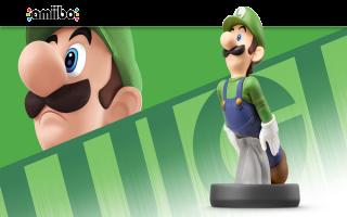 Deze amiibo komt uit de <a href = https://www.mariowii-u.nl/Wii-U-spel-info.php?t=Super_Smash_Bros_for_Wii_U>Super Smash Bros</a>.-serie, maar er is ook een Super Mario-variant.