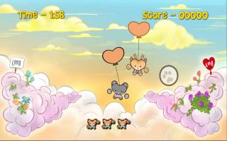 Deze game is voor het grootste deel een zoekgame, waarbij je bepaalde diertjes moet zoeken.