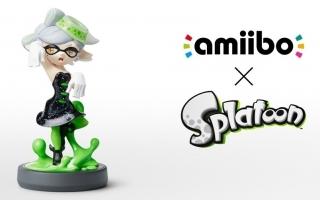 Marie is een van de Squid Sisters in <a href = https://www.mariowii-u.nl/Wii-U-spel-info.php?t=Splatoon>Splatoon</a>.