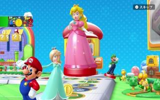 Ook Mario Party 10 maakt gebruik van de functies die amiibo te bieden heeft.