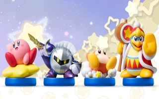 Deze amiibo komt uit de <a href = https://www.mariowii-u.nl/Wii-U-spel-info.php?t=Kirby_and_the_Rainbow_Paintbrush>Kirby</a>-serie, maar er is ook een <a href = https://www.mariowii-u.nl/Wii-U-spel-info.php?t=Super_Smash_Bros_for_Wii_U>Super Smash Bros</a>.-amiibo.