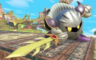 Deze amiibo werkt ook met <a href = https://www.mariowii-u.nl/Wii-U-spel-info.php?t=Super_Smash_Bros_for_Wii_U>Super Smash Bros</a>.