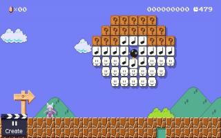 Verkrijg een Mewtwo skin in <a href = https://www.mariowii-u.nl/Wii-U-spel-info.php?t=Super_Mario_Maker>Super Mario Maker</a> met deze amiibo
