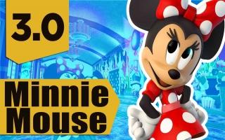afbeeldingen voor Minnie Mouse - Disney Infinity 3.0
