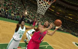 NBA 2K13 plaatjes