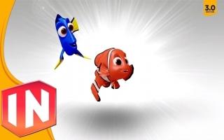 afbeeldingen voor Nemo - Disney Infinity 3.0