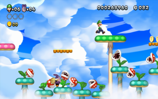 Nabbit is in deze DLC van <a href = https://www.mariowii-u.nl/Wii-U-spel-info.php?t=New_Super_Mario_Bros_U>New Super Mario Bros. U</a> onkwetsbaar...