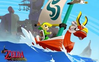 In deze Zelda is de wereldkaart zeer uitgestrekt, het ruime sop kiezen is zeer letterlijk genomen!