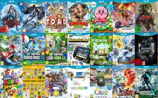 De <a href = https://www.mariowii-u.nl>Wii U</a> heeft enorm veel geweldige spellen te bieden!