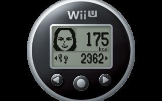 De <a href = https://www.mariowii-u.nl/Wii-U-spel-info.php?t=Wii_Fit_U>Wii Fit U</a> Meter is verkrijgbaar in 3 kleuren: Groen, Rood en Zwart.