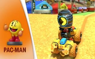 Je kunt met PAC-MAN ook een kostuum voor je Mii-Personage ontvangen in <a href = https://www.mariowii-u.nl/Wii-U-spel-info.php?t=Mario_Kart_8>Mario Kart 8</a>!