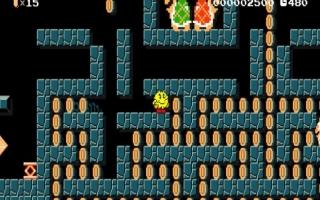 Pac-Man Nr 35 - Super Smash Bros series plaatjes