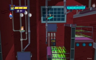 afbeeldingen voor Phineas and Ferb: Quest for Cool Stuff