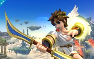 Pit Nr 17 - Super Smash Bros series: Screenshot