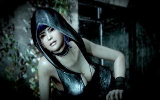 Ook Ayane uit de Dead or Alive-serie maakt haar opwachting als gastpersonage.