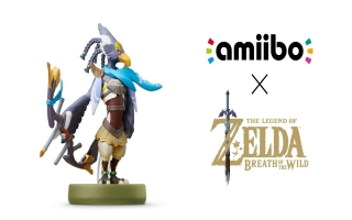 Deze amiibo is voor Revali uit <a href = https://www.mariowii-u.nl/Wii-U-spel-info.php?t=The_Legend_of_Zelda_Breath_of_the_Wild>The Legend of Zelda: Breath of The Wild</a>.