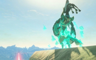 Revali is de Rito-Uitverkorene in <a href = https://www.mariowii-u.nl/Wii-U-spel-info.php?t=The_Legend_of_Zelda_Breath_of_the_Wild>The Legend of Zelda: Breath of The Wild</a>