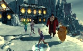 afbeeldingen voor Rise of The Guardians: The Video Game